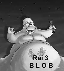Rai 3 Blob Malagrotta e dintorni