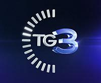 TG3 Regione a Malagrotta