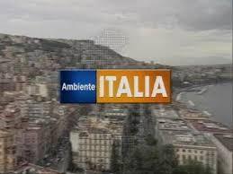 """Rai 3 """"Ambiente Italia"""" rifiuti nel Lazio, Malagrotta"""